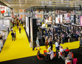 Foires salons welcome to brussels expo - Salon bruxelles expo ...
